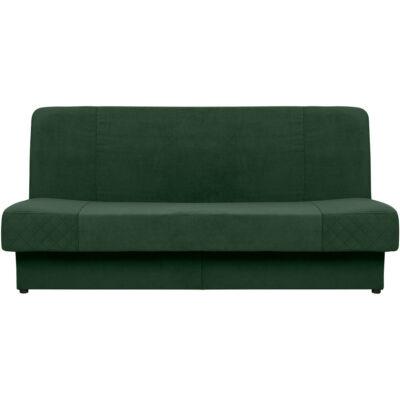 Nika kanapé, zöld