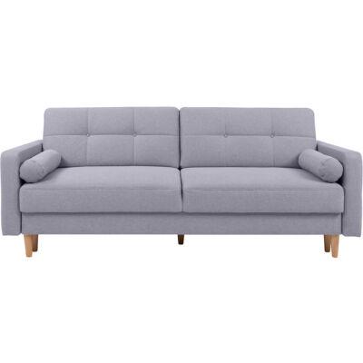 Noret Lux kanapé, szürke