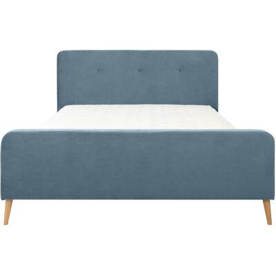 Salta ágykeret, 160x200, kék