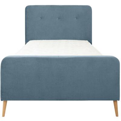 Salta ágykeret, 90x200, kék