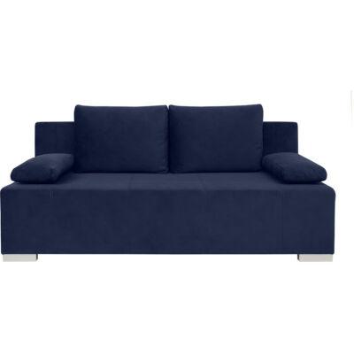 Street IV Lux kanapé, kék