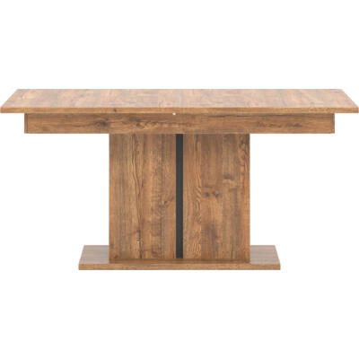 DORIAN kinyitható étkezőasztal 160-200 cm