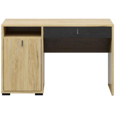 Rodes íróasztal 1 ajtóval és 1 fiókkal