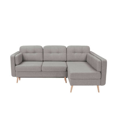 CORNET II LUX sarok kanapé