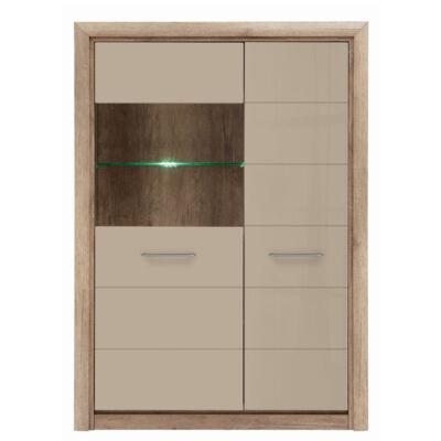 KOEN 2 vitrin