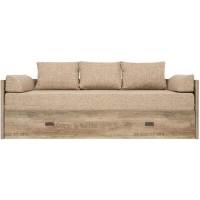 MALCOLM kanapéágy
