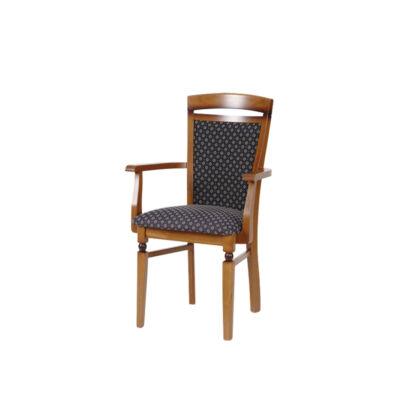 BAWARIA  karfás  szék 2