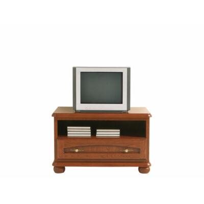 BAWARIA tv állvány gesztenye/olasz dió színben