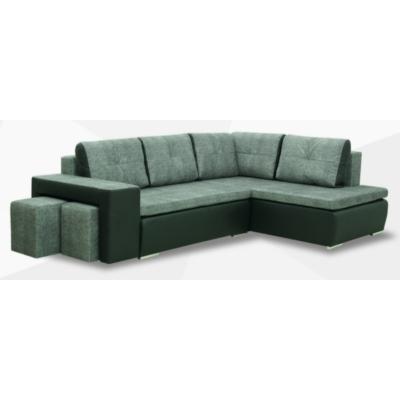 HILTON  Sarok kanapé