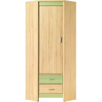CODI Sarok szekrény SZFN1D2S