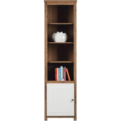 STIX  Könyves szekrény