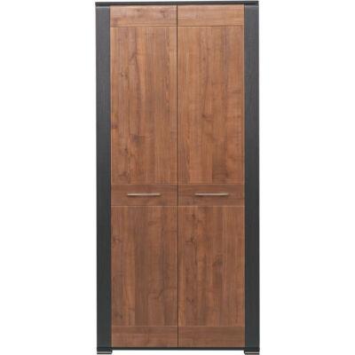 NAOMI Akasztós szekrény