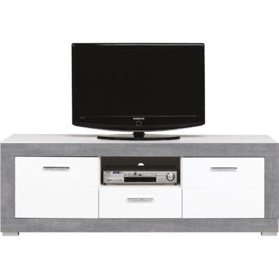 TWIN TV szekrény