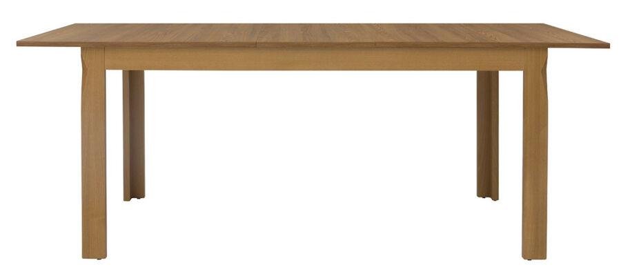 Bergen Asztal