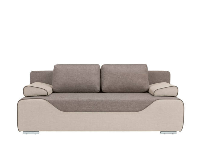 GAJA II LUX 3DL kanapé barna