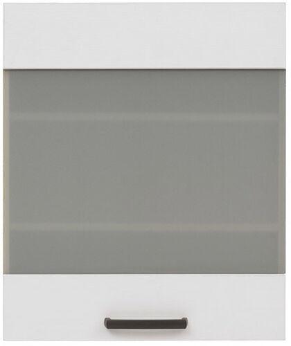 SEMI LINE felső szekrény 60cm üveges ajtóval