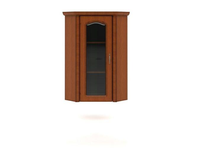 NATALIA sarok rátét szekrény